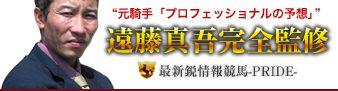 最新鋭情報PRIDE(プライド)