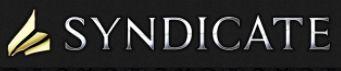 競馬予想サイトシンジケートのロゴ